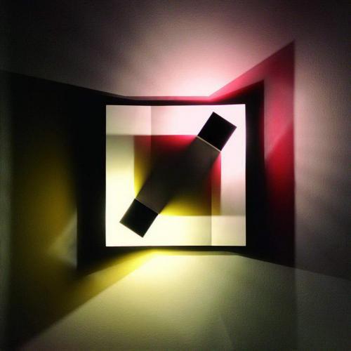 Árnyék I. (LED lamp)
